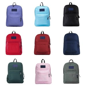 2020 Nuovo Biggie orso zaino S fredda Daypack Via Schoolbag Spray Zaino Scuola Sport Day Bag Outdoor Pack # 6791