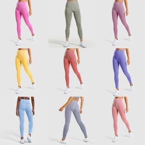 New Sexy Training Women'S Sport Yoga Pants Legging Elastic Gym Fitness Workout Running Tights Compression Trousers Free Shipping#916