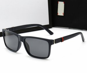 2020 New polarized sunglasses for men and women driving travel sports leisure anti-ULTRAVIOLET sunglasses 1552