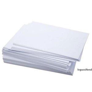 500 Hojas / pack A4 Tamaño 70 g / m2 Economical Multipurpose Impresora Papel de oficina Copia en Papel 8. 27 x 11. 69 JK2005