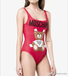 Sexy One Piece Swimsuit Women swimwear Trikini Bathing Suits Push Up Monokini Padded Swimming Suit for Women Halter Beachwear