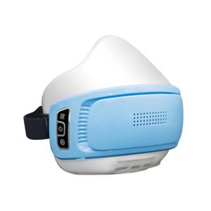 Nette elektrisch wieder verwendbare Gesichtsmaske Art und Weise weiße atmungsaktiv Masken Für Keimschutz für Erwachsene Freien Verschiffen-Gesichts-Maks Bandana