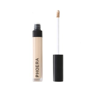 Phoera Liquid Concealer Stick Cicatrici da acne Copertura acne Smooth Coverage Foundation Foundation Trucco Face Eye Dark Circles Corrector