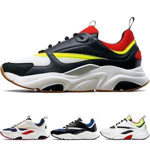 العلامة التجارية مصمم عارضة زوجين من الرجال والنساء تشغيل أحذية رياضية تنفس سوليد سميكة أحذية رياضية تنفس الاتجاه