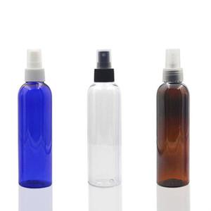 150ml en plastique Vaporiser pot récipient vide cosmétiques Atomiseur Rechargeables Mist Pulvérisateur Voyage Flacons en DHE100