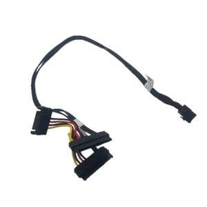 Для Dell MINISAS HD SFF-8643 Двойной SFF-8482 SAS и кабель питания 7W5N8 07w5n8 CN-07W5N8 100% TESED OK