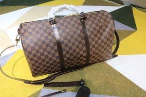 Borse Designer Concise Personalità Borse Designer Messenger Bags Fine And Classic autentico e Trend Borse 45cmX27cmX20cm Size