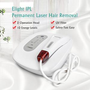 Elight IPL Permanent Hair Removal IPL Laser Epilator Bikini Armpit Leg Women Laser Hair Removal Skin Rejuvenation Beauty Machine