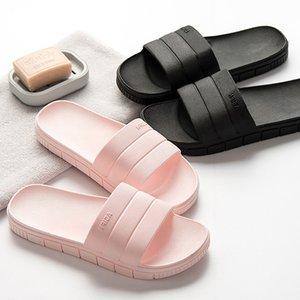 Bothe Slaytlar Kadınlar Yaz Terlik Plaj Slaytlar Ev Terlik Düz Topuk Sandalet Kadın Ayakkabı Kapalı Ayaklı Zapatillas Mujer Flops