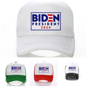 Biden Casquettes de base-ball pour l'élection présidentielle américaine réglable snap Chapeau de broderie Casquette Outdoor Sport populaire 5 2yx D2