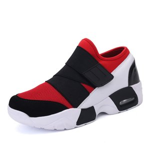 Casual Shoes For Men New Fashion Flack Lace Up Breathable Outdoor Walking Luxury Big Size Male Shoes Sneakers Women