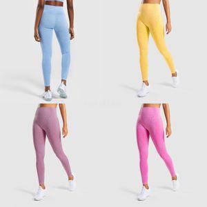 Female Plaid Folds Yoga Pants Spliced Elastic Tight Hip Lifting High Waist And Quick Dry Running Jogging Women'S Leggings #YJ#341