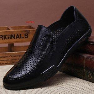 size1208 2019 delle donne degli uomini di modo di arrivo dei pattini casuali delle scarpe da tennis superiore Vera Pelle Bee ricamato scarpe da uomo