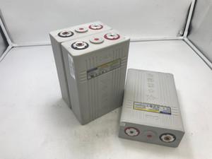 4 pcs 3.2V 100Ah plástico bateria 12V100AH baterias celulares de fosfato de ferro lifepo4 lítio novo CA100 CALB para embalagem rv solar a 24 v