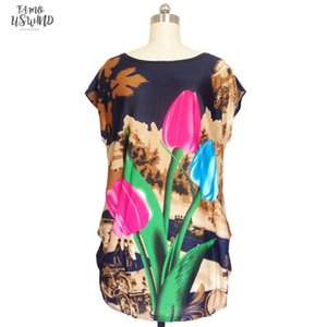 New 2020 Spring Summer Women Tops Plus Size Women Short Sleeve Loose Casual Tunic Big Large Tops Tees T Shirt 4Xl 5Xl