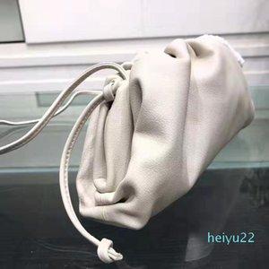 2020 nueva moda de marca para mujer bolsos crossbody bolsas de diseñador de lujo pequeña Shang Yun Bolsa de mujer mochila de piel de becerro de material multicolor