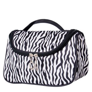 Kozmetik Çanta Kadınlar Bayanlar Fonksiyonlu Kozmetik Çantası Makyaj Çantası Kılıfı Seyahat Çantaları Tuvalet Bez Wash Zip
