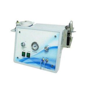 4 en 1 hydradermabrasion chorro de microdermoabrasión diamante oxígeno cáscara ultrasónico piel lavador máquina para rejunvenation piel facial