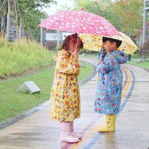 aLXqm Japon çizgi film Cloak Vücut vücut elbise yüzü / torba Superman çocuk tulum anaokulu öğrencileri emniyeti ve çevre gibi konuları panço giyim