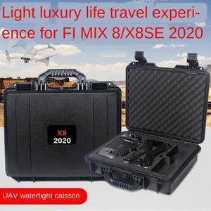 FVX3L Feimi FIMI X8 / X8SE / X8 2020 impermeabile serbatoio uomo-macchina-liberi accessori portatili Accessori stoccaggio scatola protettiva Feimi FIMI X8 / X8SE / X