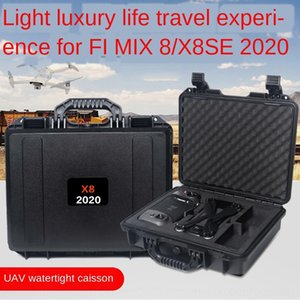 FVX3L Feimi FIMI X8 / X8SE / X8 2020 impermeable del hombre del tanque libres-Máquina-accesorios portátiles Caja de accesorios de almacenamiento de protección Feimi FIMI X8 / X8SE / X