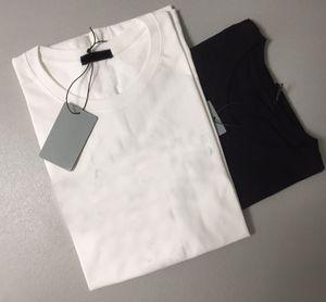 Adam Pamuk Anti-Pilling Slim için Bayrak Desen Moda Erkek T shirt Erkekler% 100 Pamuk Casual Erkek T-shirt S-3XL Tops Nefes T gömlek sığacak