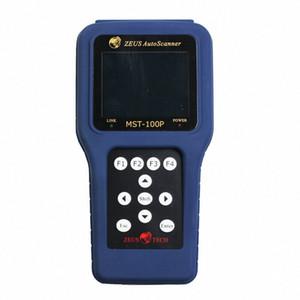 Scanner Tool MST100P 13 En 1 probador de diagnóstico Moto MST 100P Nueva motocicleta universal de diagnóstico del escáner de mano libre de la nave Cerr #