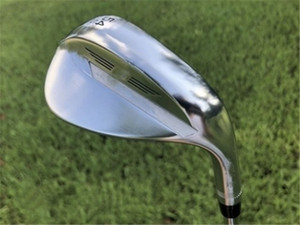 2020 OEM quality golf wedges best SM8 wedges silver colors 48 50 52 54 56 58 60 62 with S300 steel shaft 3pcs golf clubs