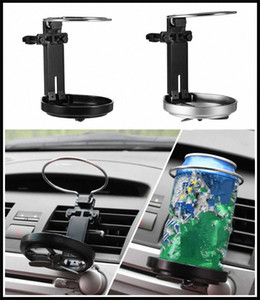 Car foldable drink rack out fan cup holder water coffee for Shelby SYNus King GTX1 Freestyle Fairlane dqVZ#
