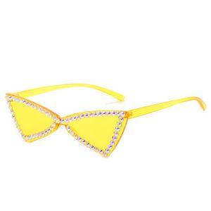 Mode Kristall-Diamant-Ne-Straße Schuss Sunglass Brillenkette Brille Girl Mode Brillen Ketten Silikon Brillen Brillen dUisb