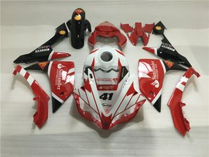 New hot mold fairings for yamaha YZFR1 07 08 years fairing kit Y1000 07~08 years OT41+7free gift