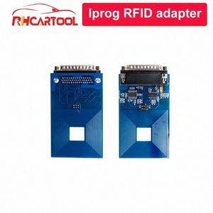 Adattatore per auto Accessori RFID Per Iprog + Iprog pro programmatore Iprog supporta la correzione IMMO / distanza in miglia / Airbag Reset Sostituire Carprog 67ys #
