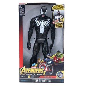 2016 Buy Marvel Avengers 2019 10 Action Figure End Game Iron Man Hulk Thanos Hulkbuster Thor Captain America Deadpool Ant Man Black vpFfu