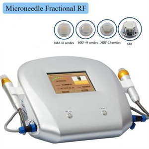 Thermage Skin Rejuvenation microneedle fractional rf radio frequency facial tightening face lift equipment Micro Needle Skin Care
