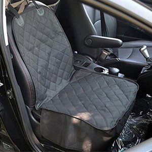 Car animal tapis voiture chien co-pilote panier pad animal anti-sale chien hamac # 9782