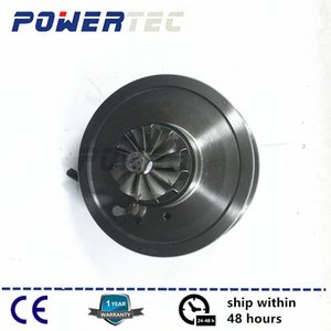 Auto Cartridge Turbo Core BV43 neuen Turbolader CHRA für Great Wall Hover H5 2.0T 4D20 2001- 53039880168 1.118.100-ED01A 1HJS #