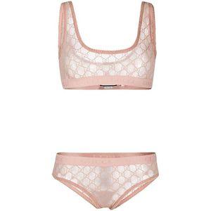 Carta de lujo G Mesh los bikinis de moda más nueva pieza Trajes de baño de chicas Tide Womens Sport Trajes de baño de alta calidad del juego de natación de Wears