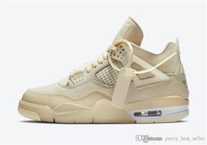 BeyazSpor ayakkabıKAPALI SP 4 Yelken Nakeskin xÜrdünKutusu ile Retro Mens Beyaz WMNS CV9388-100 CZ5567-100 Basketbol Ayakkabıları Spor