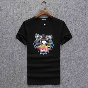 Hommes de luxe Designers T-shirt de haute qualité Hommes Femmes Couples Casual manches courtes pour hommes T-shirts col rond 5 couleurs M-XXXL