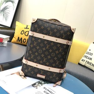 2020 travel bags backpack street style soft knapsack Light Latest fashion and leisure 030506