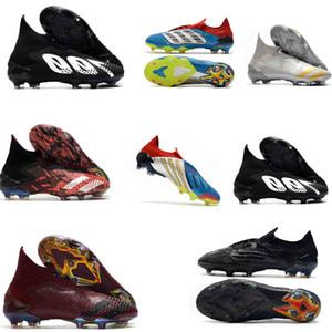 predator mania chaussures originali de foot Mens morsetti di calcio Predator Predator Archive Edizione limitata scarpe da calcio Mens scarpe da calcio