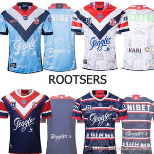 2019 2020 SYDNEY ROOSTERS 2019 MENS ANZAC JERSEY rugby Jerseys National Rugby League rugby shirt jersey Australia Sydney Roosters shirts