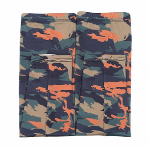 Tarnung Taktische Arm Sleeves Sun UV-Schutz Cover Outdoor Camping Golf Radfahren Bike Sport-Guards Arm Sets 1grY #