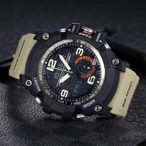 2020 새로운 핫 판매 손목 시계 남성 스포츠 시계 방수 러시아 군사 G 스타일 S 충격 시계 남성 새로운 도착 브랜드 Relogio Masculino