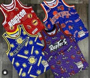 MEN leyenda del baloncesto jerseys 72 BIGGIE 21 GARNETT 77 Doncic 30 CURRY Allen Iverson 3 23 Michael Jr jd LeBron James 15 23 24 carretero Bryant