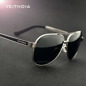 VEITHDIA New High Quality Men Polarized Sunglasses Male Brand Design Driving Sun Glasses Goggles Eyewears Accessories 3152