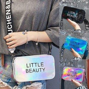 2020 New Small Bag Piazza signore Tracolla Moda Messenger Bag Student borsa Portafoglio Sac Femme Nouveau @ Py