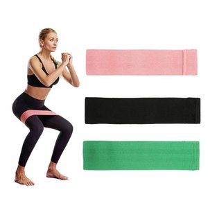 3pcs Yoga Resistance Rubber Bands Indoor Outdoor Fitness Equipment Pilates Sport Training Workout Elastic Bands 60lbs-120lbs