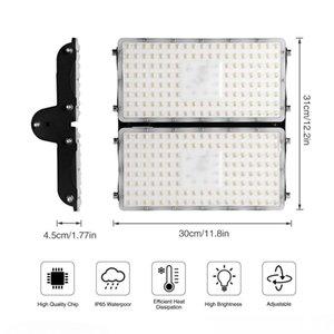 200W 7 ° generazione di moduli LED proiettore impermeabile del proiettore riflettore esterno apparecchio di illuminazione LED ad alta luminosità lampada da parete da giardino