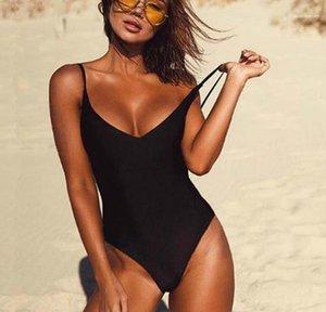 Лето Женщины Купальники Sexy Backless Купальники Модельер Тонкий купальник Кружева полые Женщины бикини